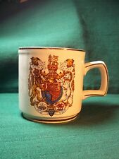 Prince Charles & Princess Diana Commemorative Mug by Wood & Sons