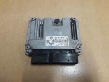 VW Tiguan Passat B7 1.4 TSI  ENGINE ECU  03C907309M  0261S07731