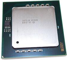 Intel Xeon Quad-Core1066MHz E7340 8M 2.40GHz CPU SLA68 RK490 Socket-604 Processo