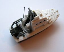 Matchbox Ocean Series Sea Rescue Boat 1998, Loose Never Played With Condition