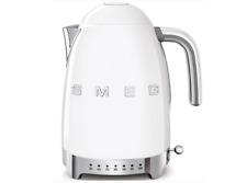 SMEG KLF04WHEU Wasserkocher 1 7 Liter Nostalgie Design