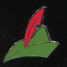 Peter Pan Icons Hat Disney Pin 125341