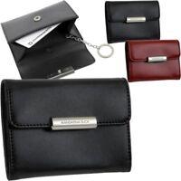MANDARINA DUCK Schlüssel Etui Börse Schlüsselmappe Schlüsseltasche Key Case Bag