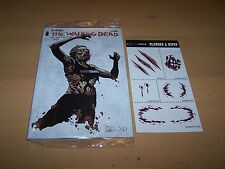 The Walking Dead Comic # 132 Loot Crate October Exclusive with Bonus - Sealed -