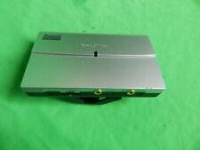 Creative Labs SB0270 USB External Sound Blaster Sound Card