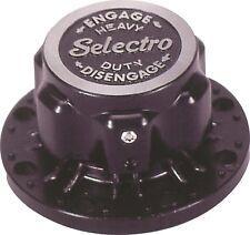 Mile Marker 11034-01 Selectro Classic Manual Hub