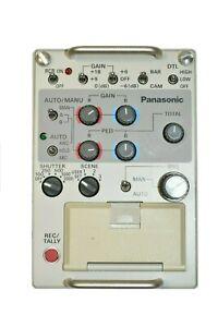 Panasonic WV-CB700AB Remote Control Box