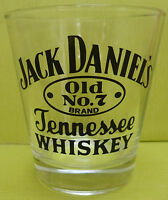 COLLECTOR , VERRE A  WHISKY J.DANIEL'S , JD29 *