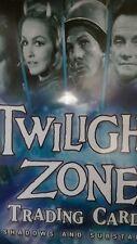 Twilight zone series 3 card set
