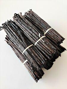 Gourmet Extract Grade B Madagascar Vanilla Beans Canada - Shop by Ounces