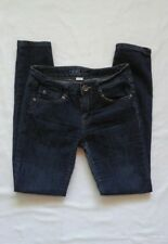 Cest Toi Women's Stretch Denim Skinny Jeans Sz 5