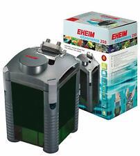 Eheim eXperience 250 External Filter for Fresh/Marine Aquarium Fish Tank 2424