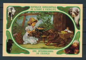 St. Thomas und Prinzeninseln / São Tomé und Príncipe  #3012