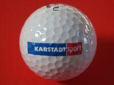 Pelota de golf con logo-nº 56-golf bola logotipo logotipo pelotas