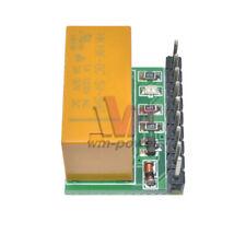 DC 5V DPDT Relay Module Polarity Reversal Switch Board for Arduino UNO R3 MEGA