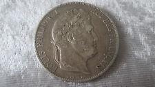 Monnaie ECU 5 francs louis philippe 1847 A belle pièce