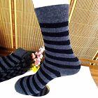 1Pairs Man Children's woman Socks Lot Classic Cotton Stripes Socks 22x22 CH58