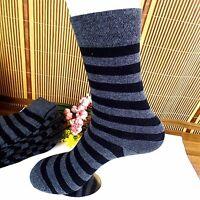 6Pairs Man Children's woman Socks Lot Classic Cotton Stripes Socks 22x22 CH58