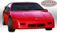 Premier style Front Bumper fits Pontiac Fiero GT  1986-1988