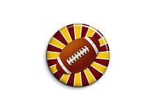Football américain - Ballon 1 - Badge 25mm Button Pin