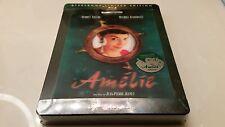 Amelie C Lenticular Steelbook Kimchi Dvd Exclusive (Bluray Korea) Only 1000 Made