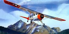 "HOBBY CRAFT Kit No.HC1330, DHC-2/U-6A ""BEAVER"", 1/72,  NIB, 2009"