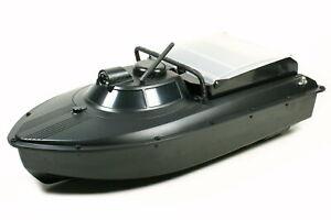 RC Boot Futterboot mit Sonar Köderboot Baitboat NEU V3 Echolot Funktion 2,4GHz