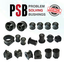 Lexus GS 1997-2005 Front and Rear Polyurethane Bushing Kit - PSB 798