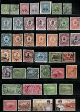 Haiti,Small Collection,Mh & used