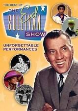 Ed Sullivan: The Best Of The Ed Sullivan Show DVD 610583503395