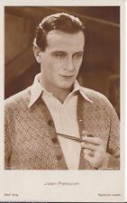 Jwan Petrovich Ross Verlag Postkarte 20er/30er Jahre 4343/1 + P 3310