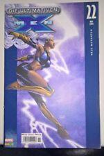 Deutsche Panini Superhelden Marvel-Comics