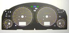 Lockwood GREY Dial Conversion for Nissan Skyline 250GT V35/300GT/350GT/350GT8