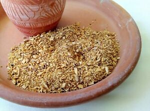 Crushed or Powdered. Palo Santo. Native American Smudging Incense 16g