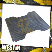 For 2001-2006 Chevrolet Silverado 2500 HD Westin Bed Mat