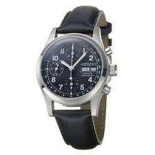 Hamilton Khaki Field Chrono Auto Mens Automatic Chronograph Watch H71416733 NIB