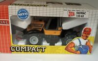 1:35 JOAL 195 JCB Famous 155-65 FASTRAC Detailed Farm Tractor MINT in  Box