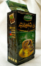 HARD TO FIND Haseeb Ground Turkish Coffee 500g 18oz Serrado BEST DEAL