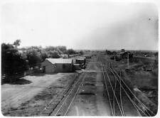 Old Photo. Southern Cross, Western Australia. Sky View Railway