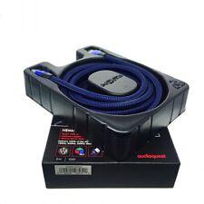 Audioquest VODKA HDMI 2.0 Cable 3D and 4K Ultra HD Plasma Video AV TV Cable Box