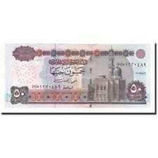 Billets, Égypte, 50 Pounds, 2003-05-09, KM:66b, NEUF #165530