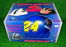 Jeff Gordon # 24 Stadium Hard Hat NASCAR Motorsports Helmet NEW - Ships Fast