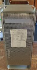 Apple Mac G5 Tower Dual PowerPC G5 2.0GHz 512MB 160GB HD A1047-2061