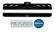"""Sanus VML41-B2 SimplySafe Fixed TV Wall Bracket For 22"""" to 50"""" Television"""