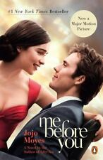 Me Before You by Jojo Moyes, New, paperback