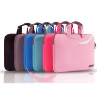 11 12 13 14 15 15.6 inch Laptop Sleeve Bag Case for MacBook Touchbar Protection