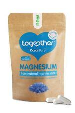 Together Health OceanPure Marine Magnesium - 30 Capsules