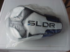 New Taylor Made SLDR Ltd. Edition DRIVER Head Cover