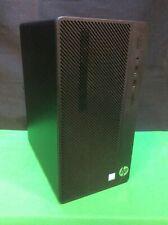 HP 280 G3 Business MT PC Intel Core i5-7500 @ 3.4 Ghz 4GB Ram,1TB HDD. DVD-RW