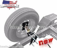 MaxxTow 70214 Black Powdercoated Spare Tire Carrier Mount New Free Shipping USA